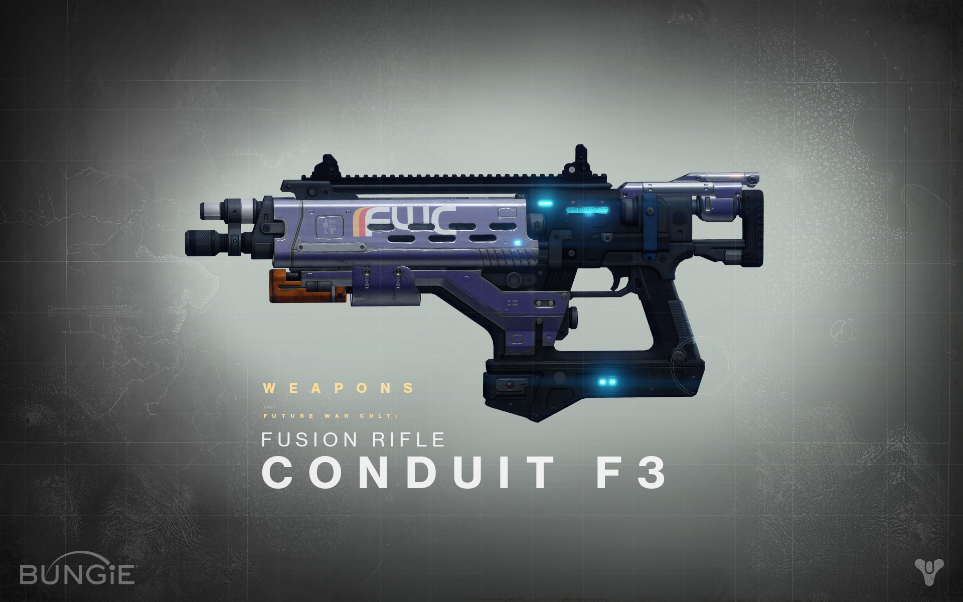 Destiny: Neuer Trend – Spieler drucken sich ihre Waffen aus – und nicht auf Papier