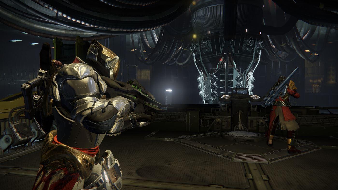 Destiny: Erster Stufe-32-Hüter weltweit gesichtet – Angriff der Klonkrieger