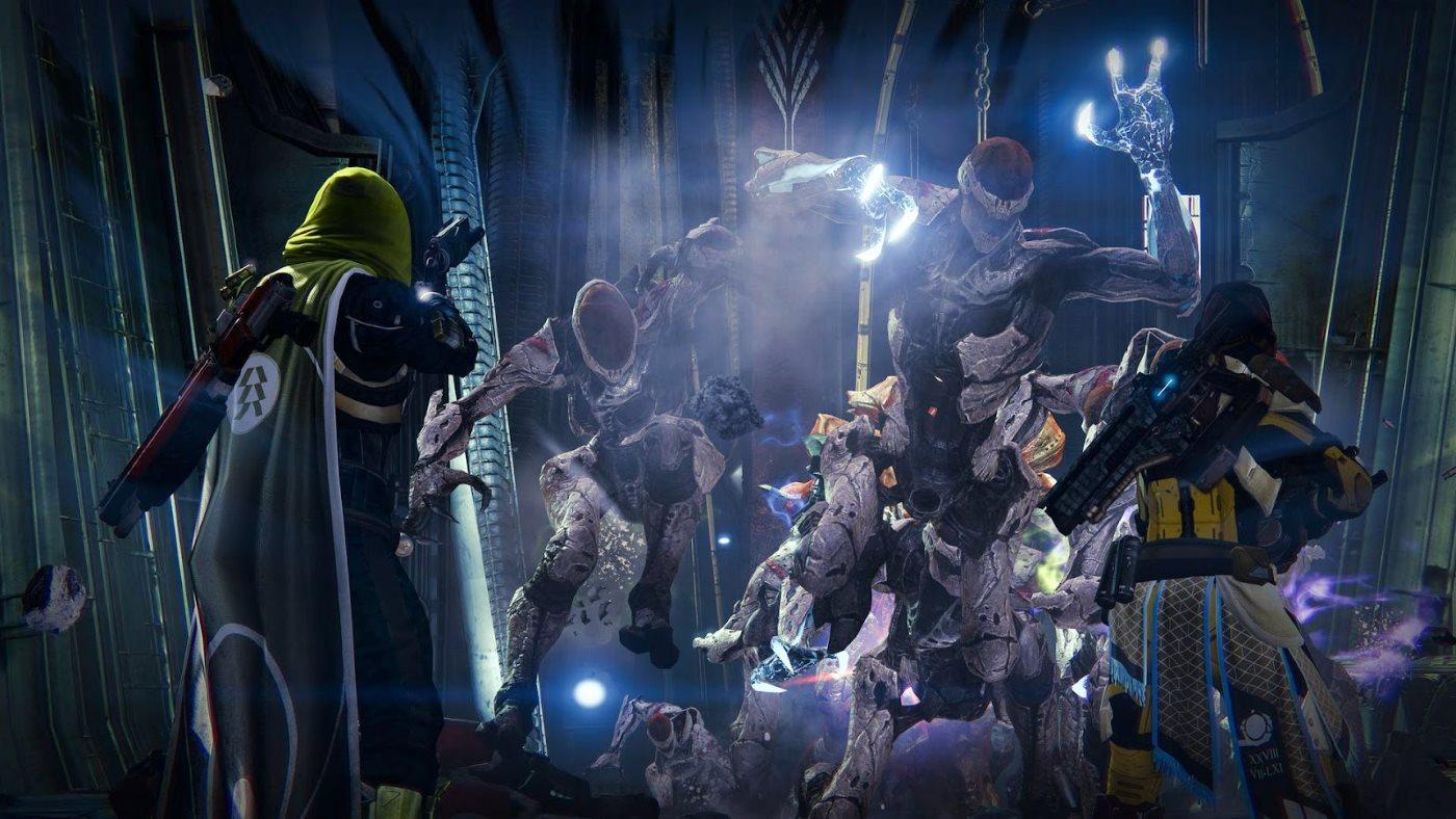 Destiny Nightfall: Wöchentlicher Dämmerungs-Strike geht in die Summoning Pits
