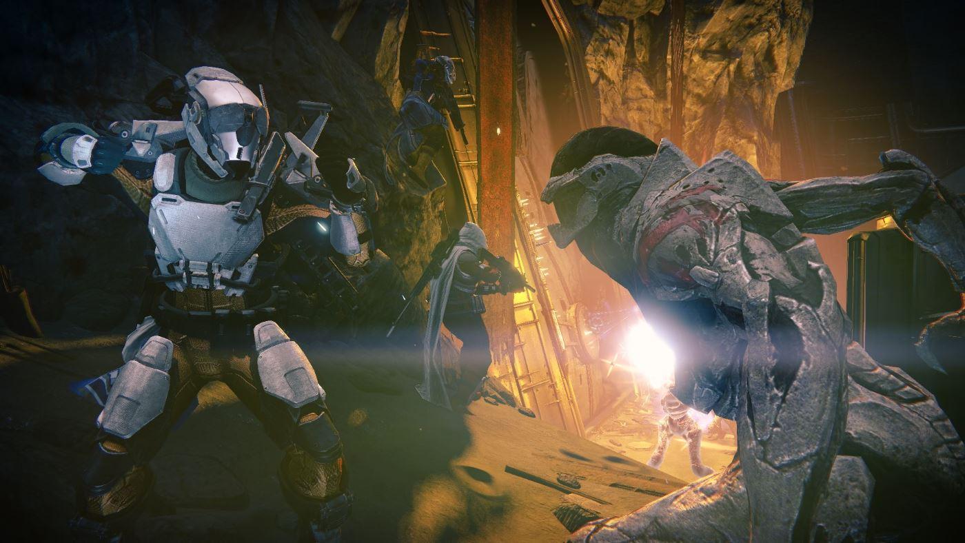 Destiny: Neue exotische Waffen brauchen 17,5% Erfahrung weniger bis Max, sagen Dataminer