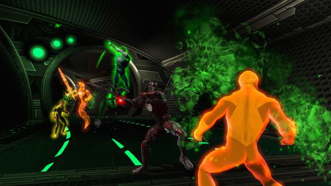 DC Universe Online: Nächster DLC noch für Ende des Jahres geplant