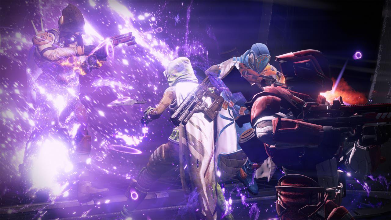 """Destiny: Wo gibt es welches Item im Raid """"Die Gläserne Kammer""""?"""