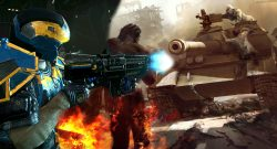 Free to play MMO-Online-Shooter