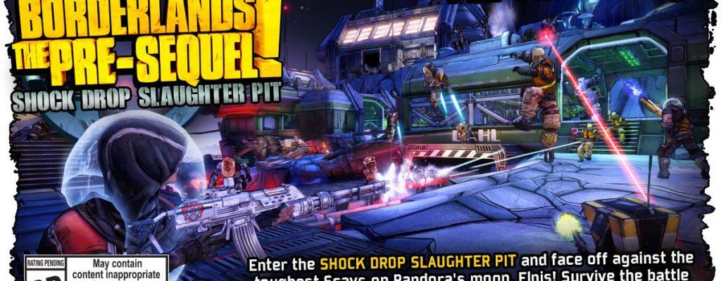 Mecker Mittwoch: Pre-Order DLCs