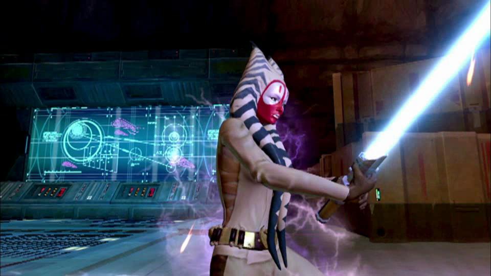 Star Wars The Old Republic: Togruta als spielbare Rasse, Revan als Risiko, KOTOR-Fans als Zielgruppe