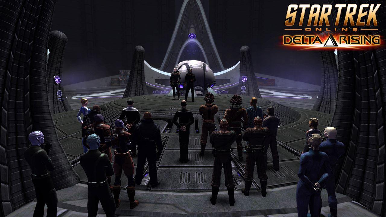 Star Trek Online bietet 7 Wochen lang Turbo-Boni und Bonus-Belohnungen für neue Kapitäne