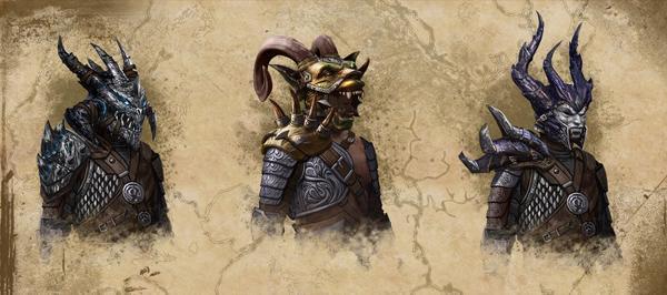Elder Scrolls Online: Neue Sets verleihen Monsterfähigkeiten