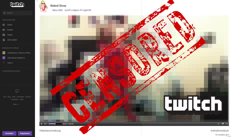 Hearthstone: Wenn Twitch so richtig schief geht – Top-Hearthstone-Spieler entblättert sich