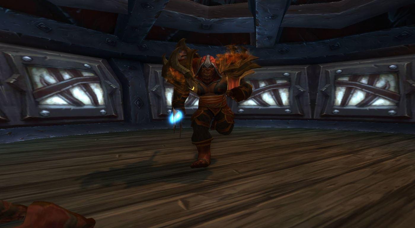 World of Warcraft: 6.1. bringt Bosse und Musik in die Garnison, wirbelt Talente durcheinander
