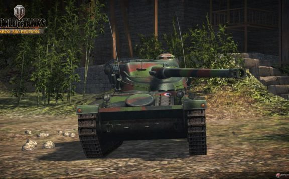 World of Tanks Frankreich Panzer