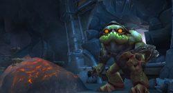 World of Warcraft - Goren