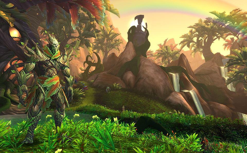 World of Warcraft: Kräuterkunde mal anders