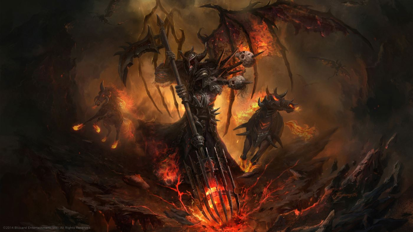 """World of Warcraft: Schaut Euch hier den Launch-Trailer zu """"Warlords of Draenor"""" an"""