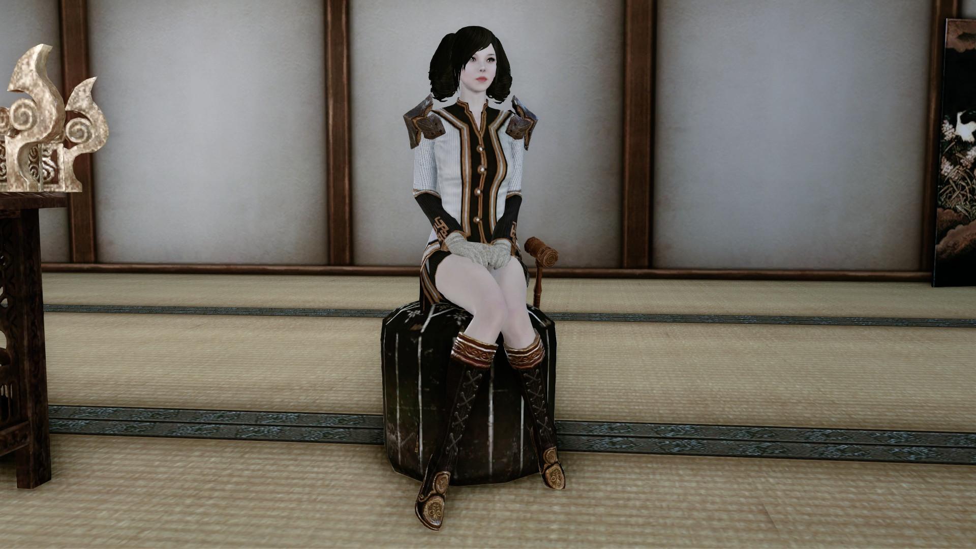 ArcheAge: Für fleißige Richter gibt's ein eigenes Outfit