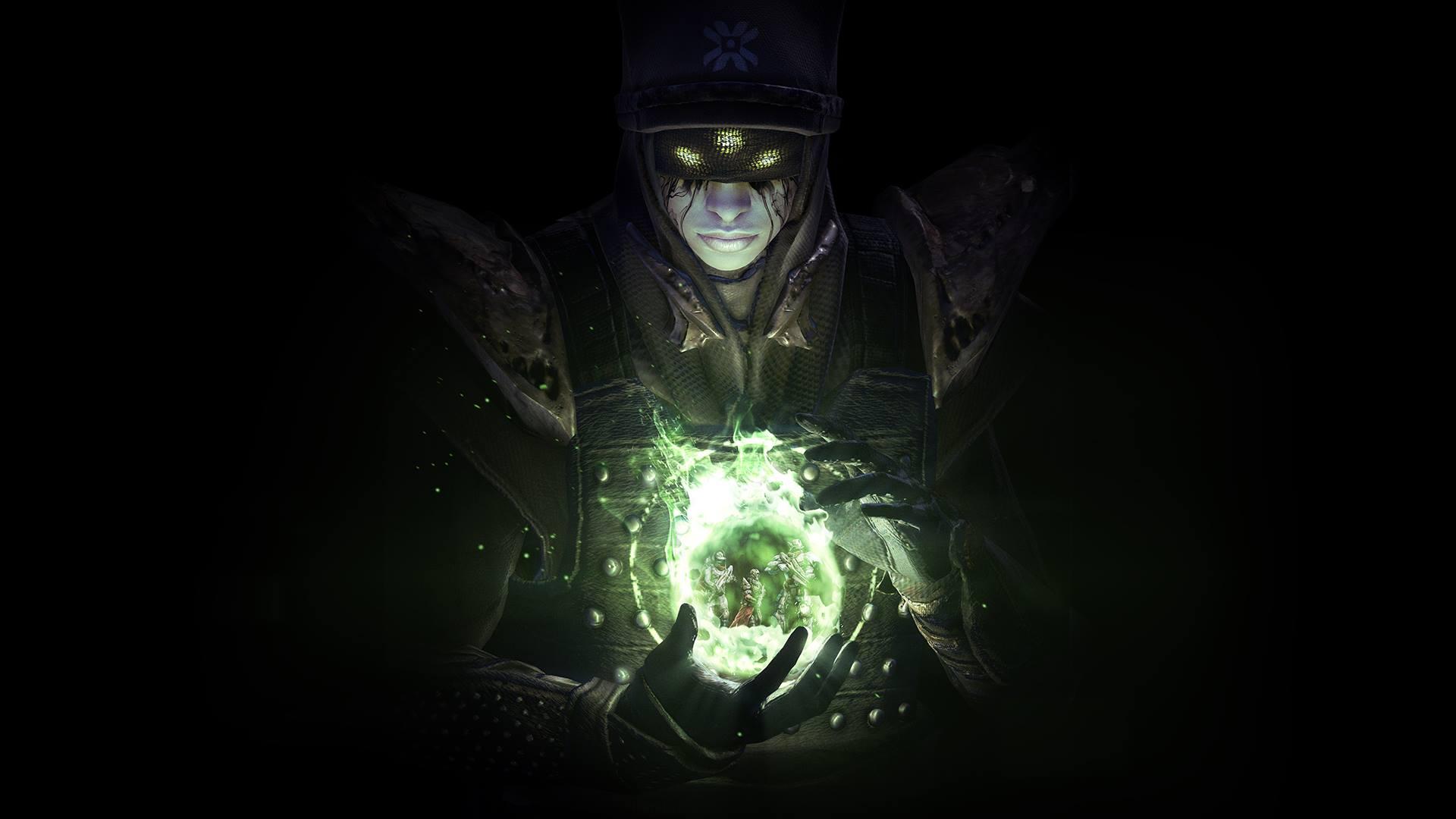 Destiny: Eidolon Verbündeter – 2. Vorstufe zur Necrochasm: Was kann es, wo gibt es das, wie kommt man schneller dran?