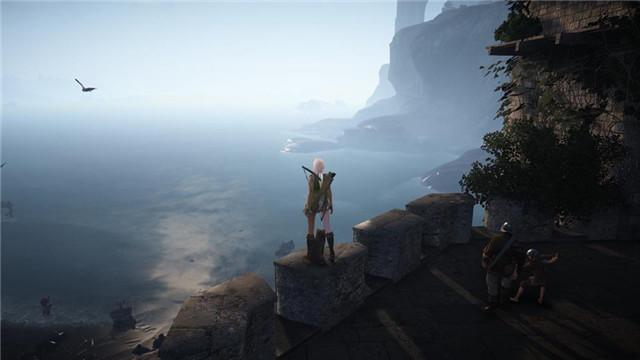 Wie schön ist eigentlich Black Desert? Screenshots zum Ranger