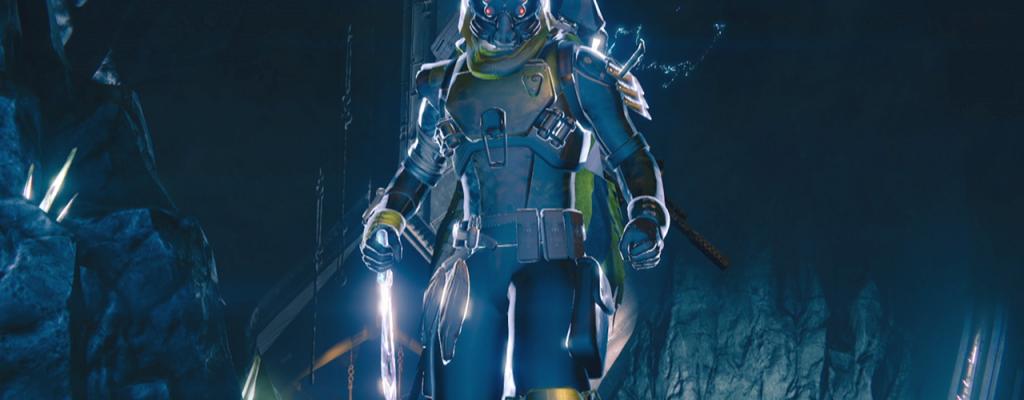 Destiny: Neues DLC-Scharfschützengewehr Black Hammer bringt Hüter ins Schwärmen