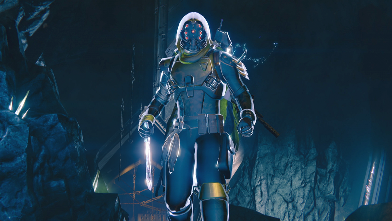 """So soll Destiny spannender werden: Mehr Jagen, weniger Sammeln, schnellerer Fortschritt mit """"Dunkelheit lauert"""""""