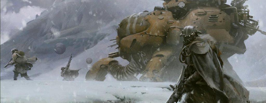 Destiny Angeblicher Leak verrät Geheim-Pläne: DLC Haus der Wölfe im März, Erweiterung Comet im September, bringt 2 neue Waffenarten