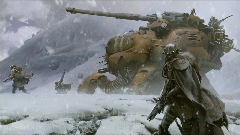 Destiny: Dämmerungsstrike heute – Weekly Reset am 21.2.