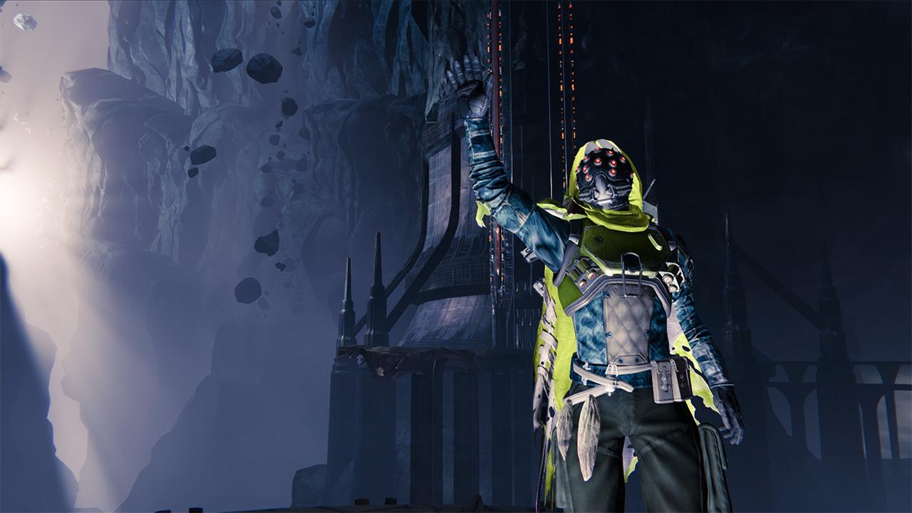 Destiny: Der wöchentliche Dämmerungsstrike am 17.3. ist Omnigul