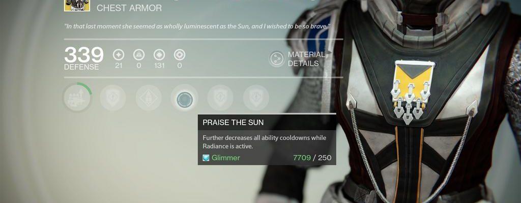 Destiny: Warum hat Xur eigentlich nie das exotische Item dabei, was ich will?