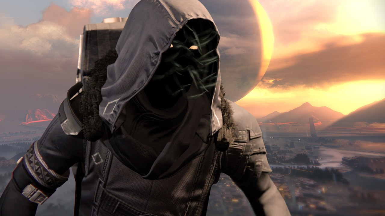 Destiny: Xur, Agent der Neun, Angebot und Position am 4.9.
