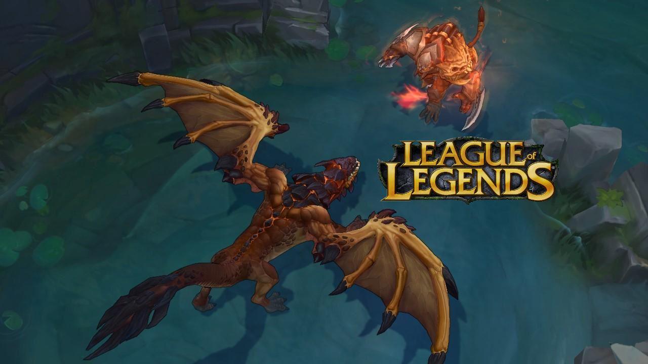 League of Legends: Season 5 Änderungen wurden angekündigt