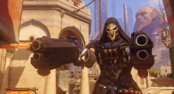 Overwatch Reaper Screenshot