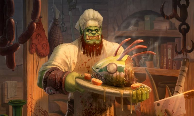 WoW Guide: Welches Food in Warlords of Draenor