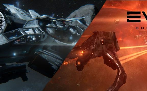 Star Citizen vs EVE Online