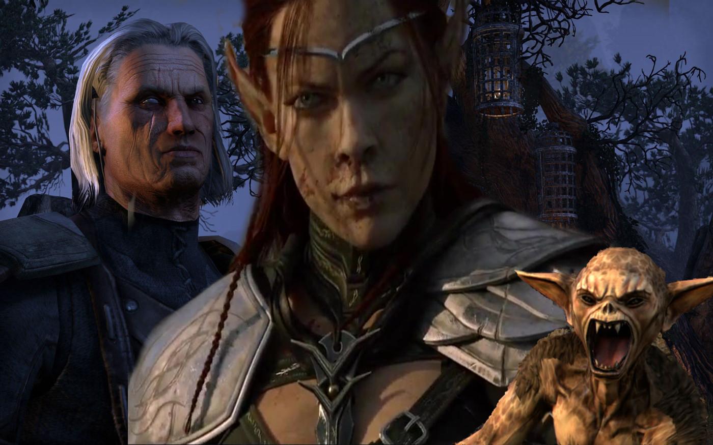The Elder Scrolls Online: 6 Gründe, warum so viele TESO hassen