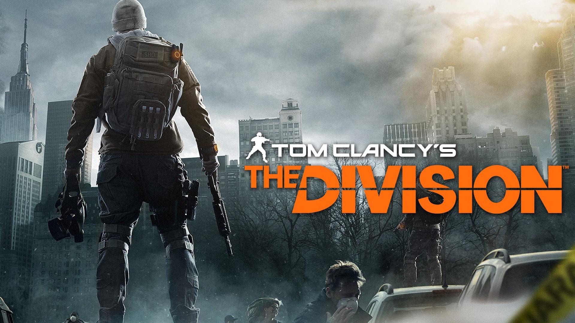 The Division: Ein Fitzelchen Source-Code auf Homepage löst Alpha-Hype aus
