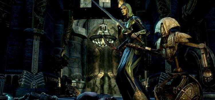 Elder Scrolls Online: Dwemer-Sphäre als Belohnung für halbes Jahr TESO
