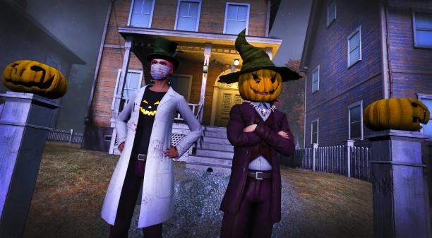 So feiern 12 Online-Games 2017 Halloween – Wer macht's am besten?