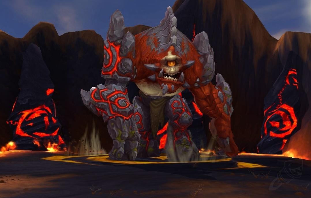 World of Warcraft: Weltbosse Drov und Tarlna sind ab nächster Woche in Gorgond unterwegs