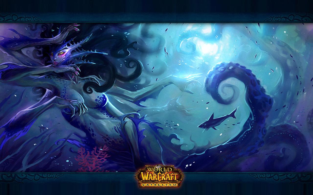 Hearthstone, World of Warcraft: Angebliche Leaks über WoW-AddOn Eye of Azshara und neue Todesritter-Klasse bei HS