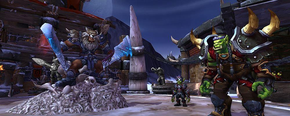 World of Warcraft Guide: Wie werden Anhänger in WoW stärker, epischer, nützlicher?