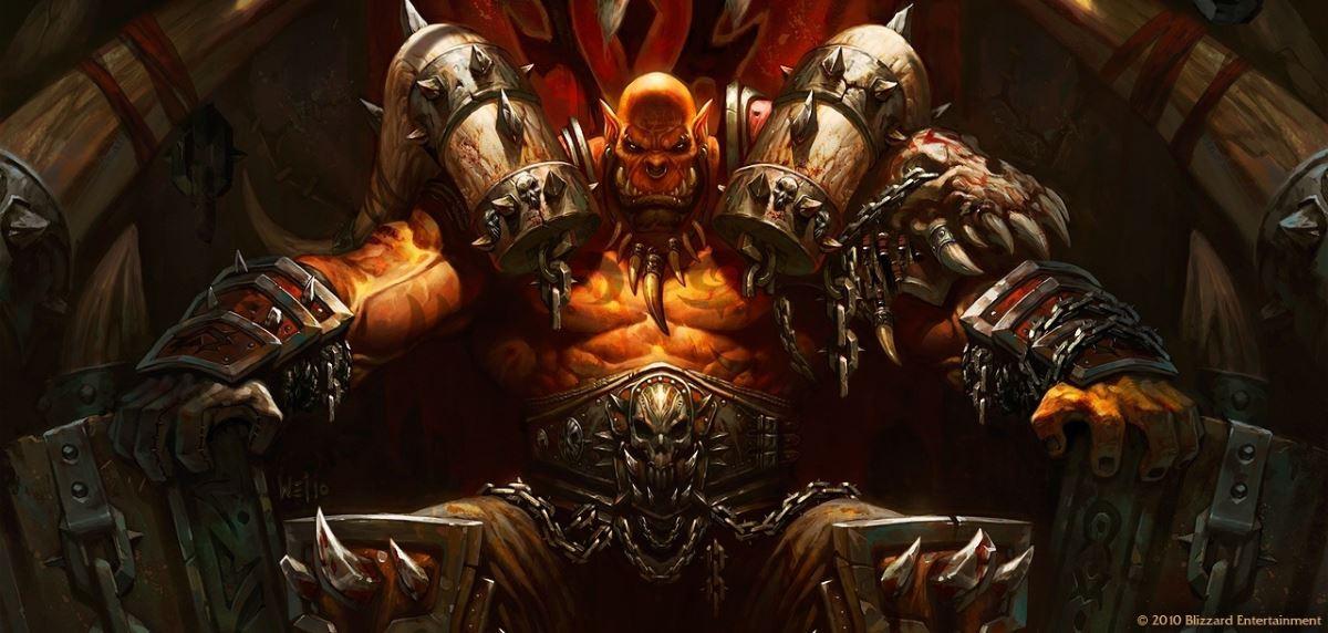 World of Warcraft: Beste Änderung von 6.2 nicht in den Patchnotes!