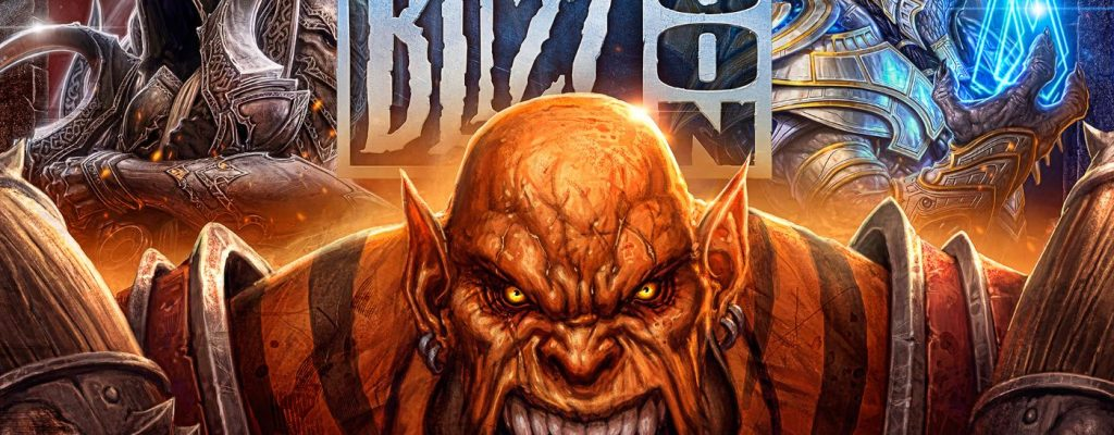 Termin für Blizzcon 2015 steht: Gibt's eine neue WoW-Erweiterung?