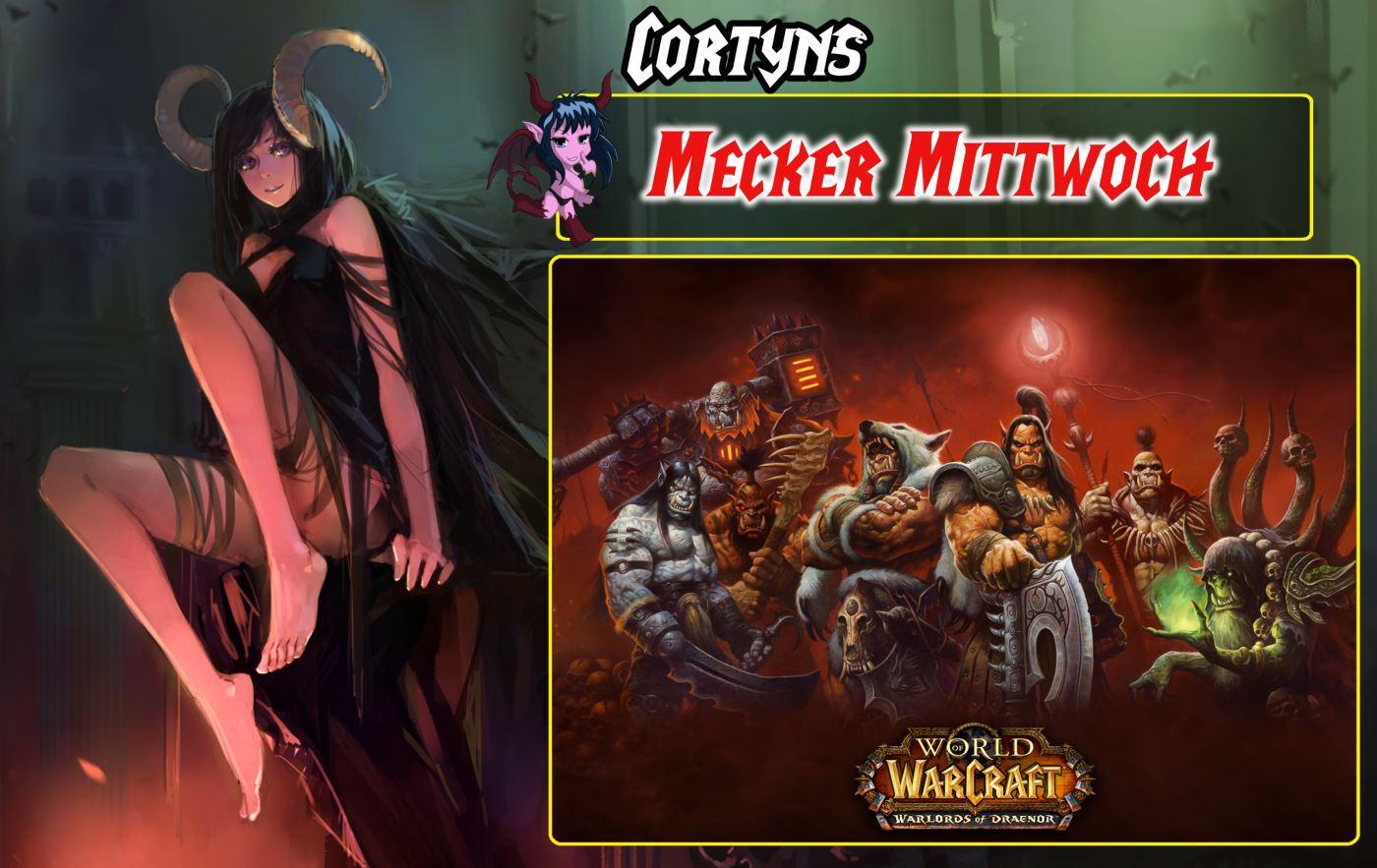 World of Warcraft: Warlords of Warteschlange – Mecker Mittwoch
