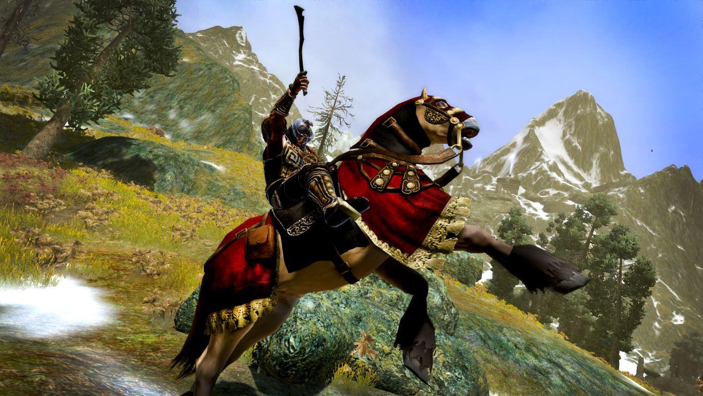 Age of Conan: Funcom entwickelt neues Conan-Spiel