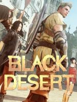 Black Desert Box
