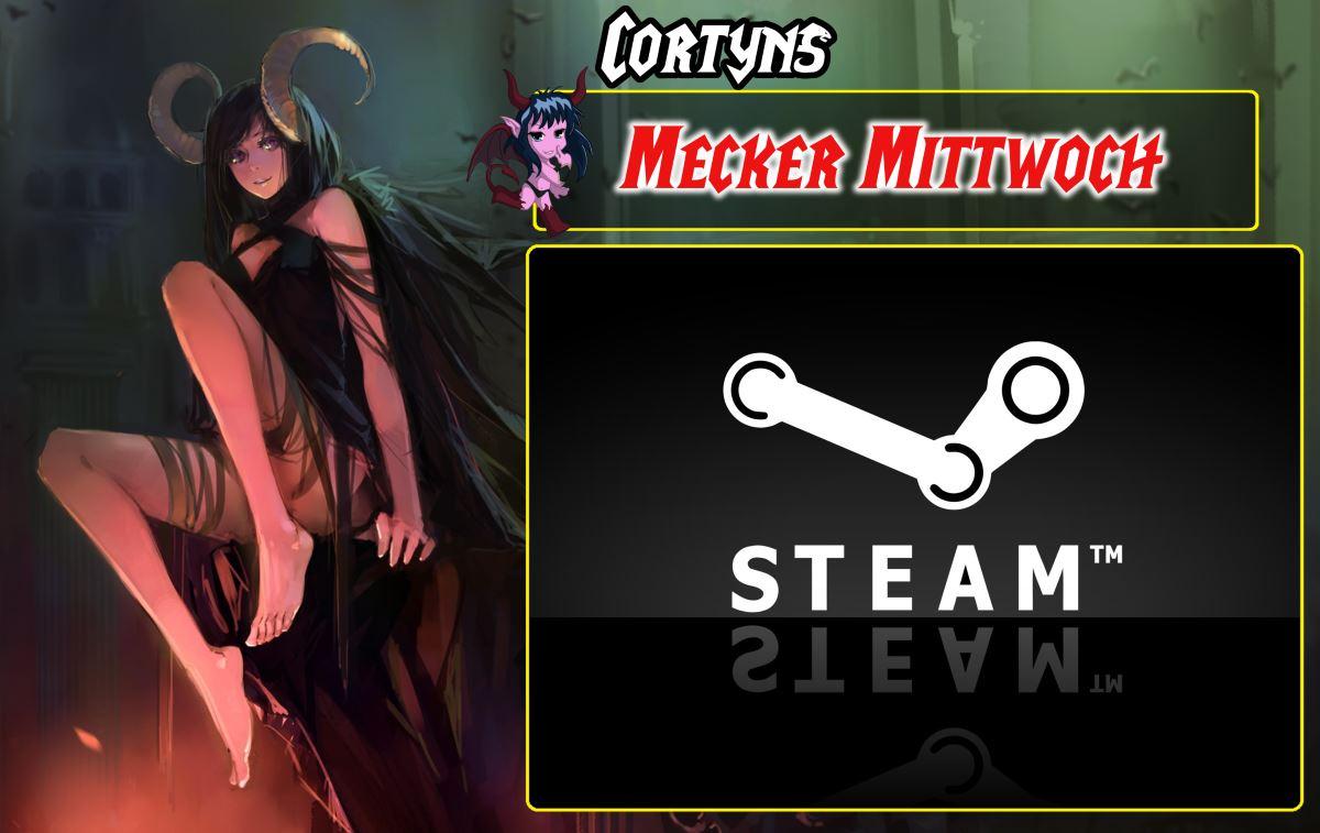 """Mecker Mittwoch: Steam und die """"Superrabatte"""""""