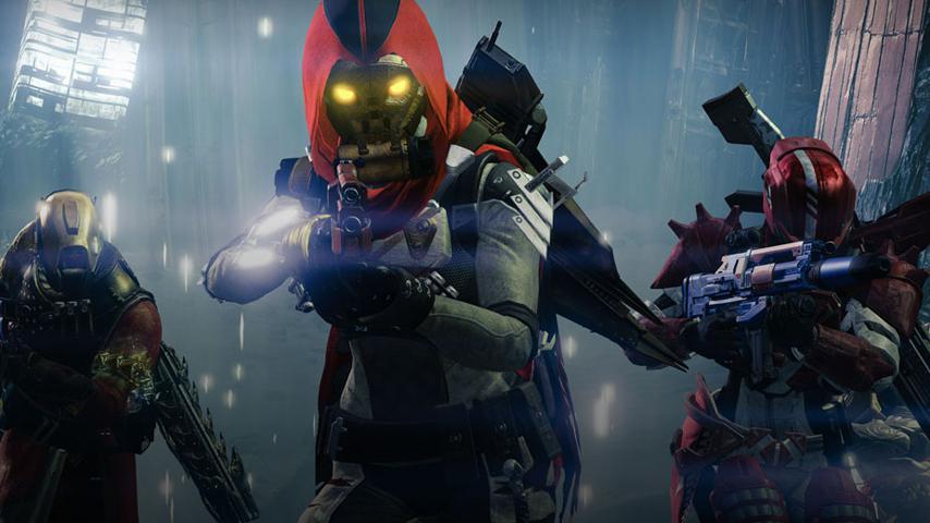 Destiny Nightfall: Wöchentlicher Dämmerungs-Strike am 13.1. geht gegen Sepiks Prime