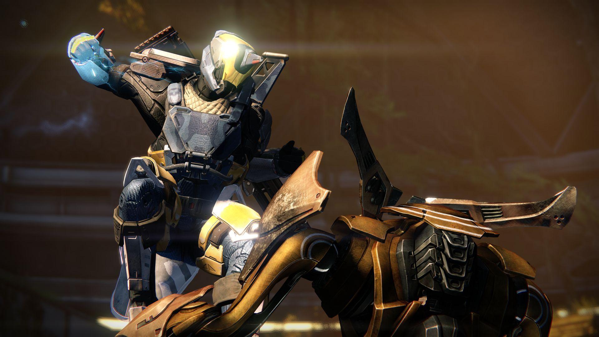 Destiny: Fans sind sauer: Zu viel DLC-Zeug in Rotation – vor allem bei Xur