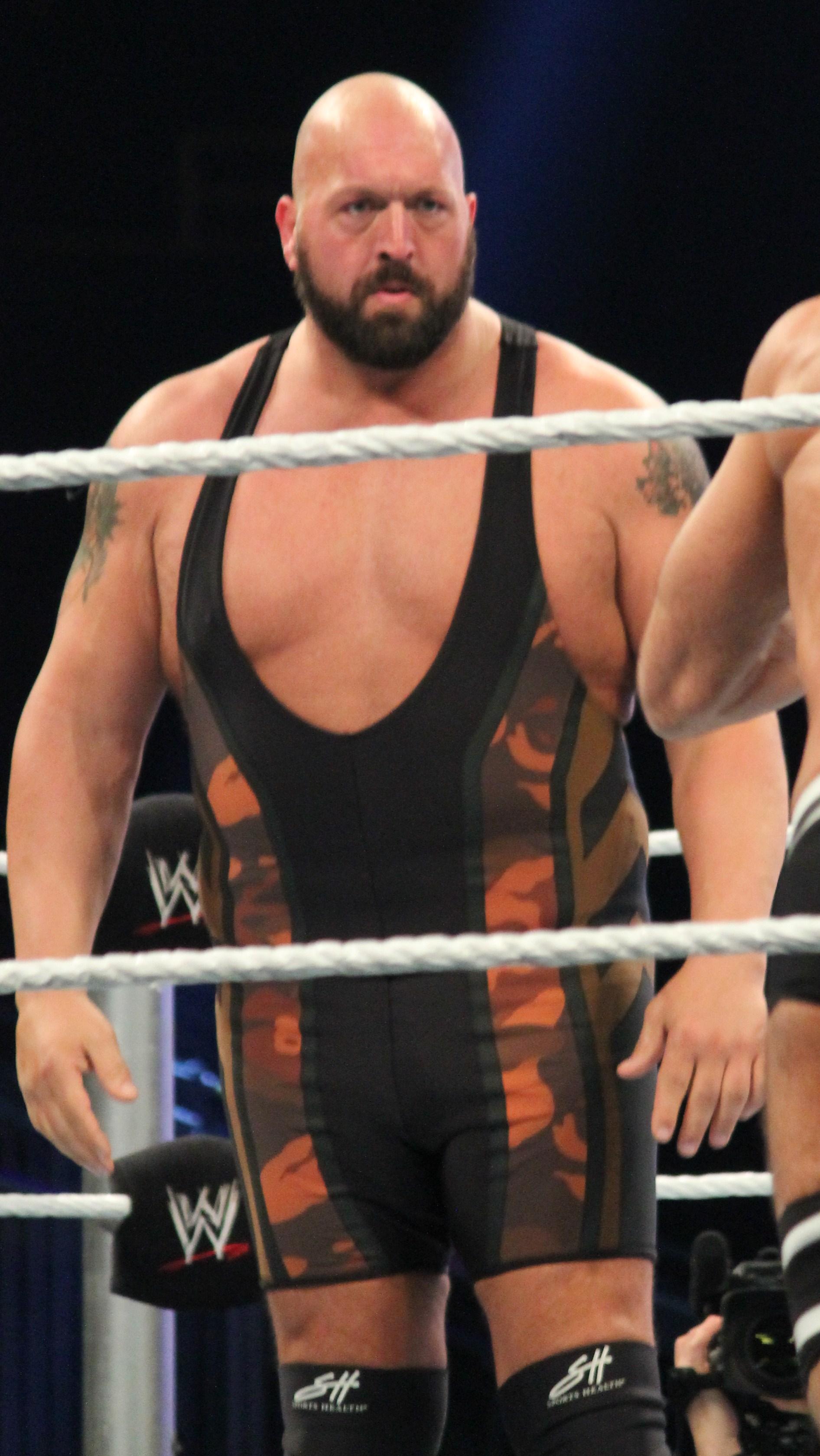 Destiny: Wrestling-Star The Big Show mag Destiny, aber nicht den RNG