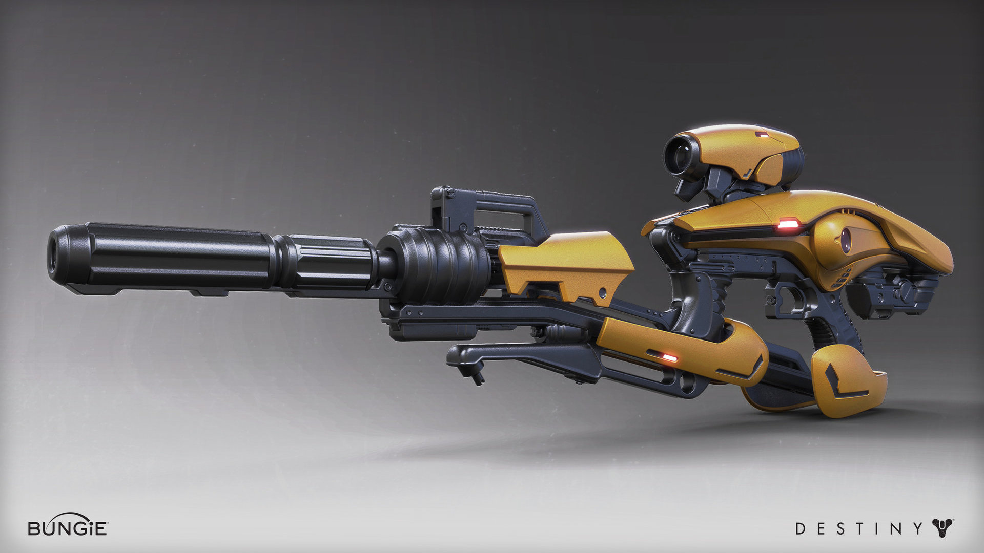 """Destiny 2 flüstert """"ganz heimlich"""", dass bald eine starke Waffe zurückkommt"""