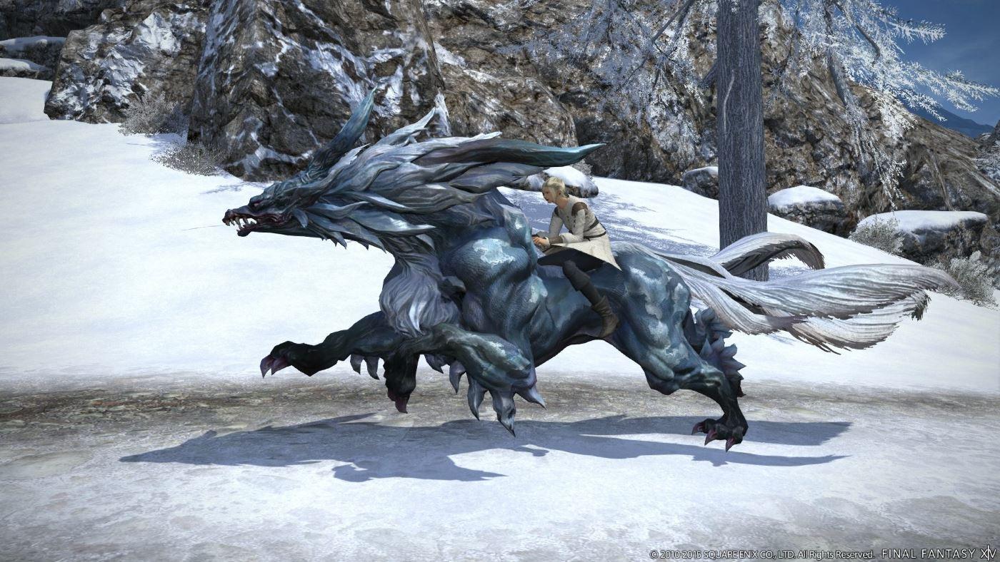 Final Fantasy XIV: Free2Play? Nein, danke … vielleicht wenn WoW damit anfängt