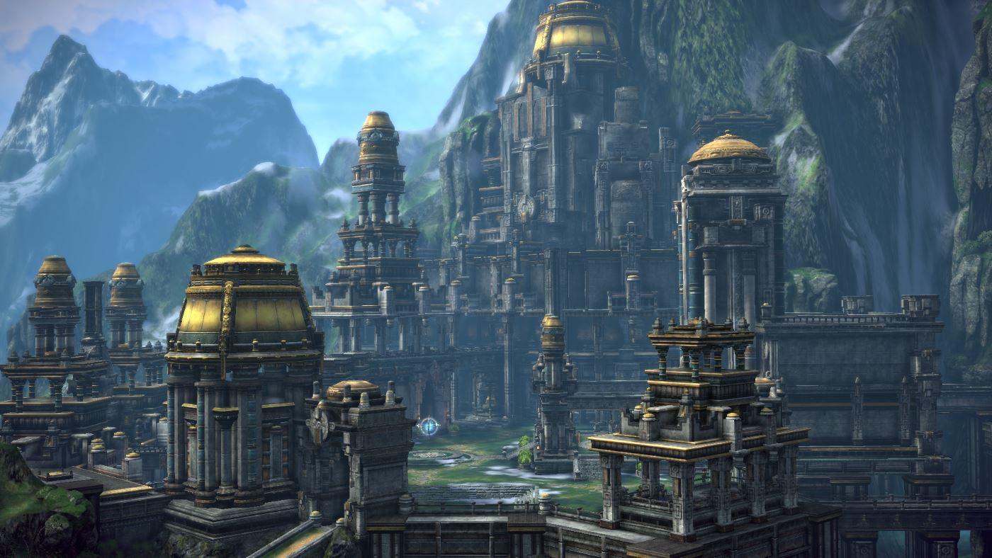 """TERA: Erweiterung """"Fate of Arun"""" erscheint schon nächste Woche!"""
